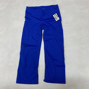 Primary Photo - BRAND: ATHLETA STYLE: ATHLETIC CAPRIS COLOR: BLUE SIZE: XS SKU: 191-19145-21170