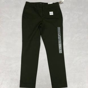 Primary Photo - BRAND: OLD NAVY STYLE: PANTS COLOR: GREEN SIZE: 10 SKU: 191-19158-31615