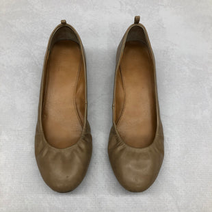 Primary Photo - BRAND: ANA STYLE: SHOES FLATS COLOR: BEIGE SIZE: 8 SKU: 191-191196-4389