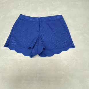 Primary Photo - BRAND: ELLE STYLE: SHORTS COLOR: BLUE SIZE: 4 SKU: 191-191175-12821