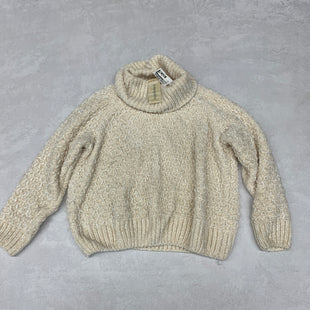 Primary Photo - BRAND: SUNDANCE STYLE: SWEATER LIGHTWEIGHT COLOR: WHITE SIZE: S OTHER INFO: NEW! SKU: 191-191175-18354
