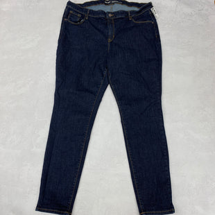 Primary Photo - BRAND: OLD NAVY STYLE: JEANS COLOR: DENIM SIZE: 20 SKU: 191-191175-18112