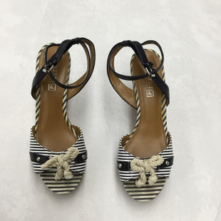 Primary Photo - BRAND: SPERRYSTYLE: SANDALS HIGHCOLOR: STRIPEDSIZE: 5.5SKU: 191-191154-15567