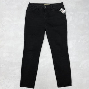 Primary Photo - BRAND: D JEANS STYLE: JEANS COLOR: BLACK SIZE: 8 SKU: 191-191175-16258