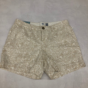 Primary Photo - BRAND: OLD NAVY STYLE: SHORTS COLOR: WHITE SIZE: 2 SKU: 191-191211-5784
