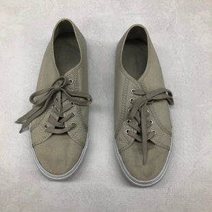 Primary Photo - BRAND: OLD NAVY STYLE: SHOES FLATS COLOR: TAN SIZE: 9 SKU: 191-19145-10897