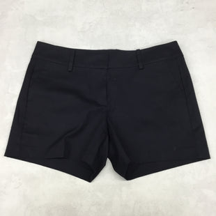 Primary Photo - BRAND: ANN TAYLOR STYLE: SHORTS COLOR: NAVY SIZE: 6 SKU: 191-191217-2662