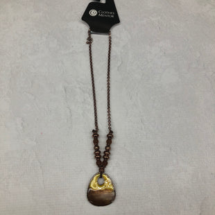 Primary Photo - BRAND:    CLOTHES MENTOR STYLE: NECKLACE SKU: 191-191218-2223