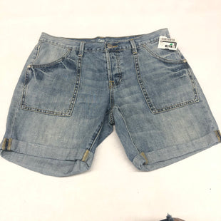 Primary Photo - BRAND: GAP STYLE: SHORTS COLOR: DENIM BLUE SIZE: 10 SKU: 191-191212-6929