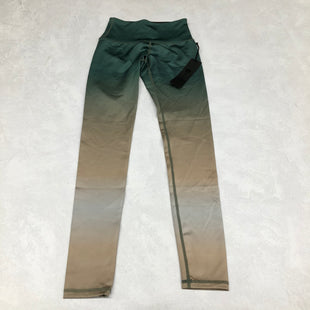 Primary Photo - BRAND:    NOLISTYLE: ATHLETIC CAPRIS COLOR: GREEN SIZE: XS OTHER INFO: NOLI - SKU: 191-191212-7192
