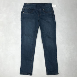 Primary Photo - BRAND: STYLE AND COMPANY STYLE: JEANS COLOR: DENIM SIZE: M SKU: 191-191219-2858