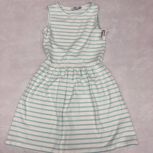 Primary Photo - BRAND: VINEYARD VINES STYLE: DRESS SHORT SLEEVELESS COLOR: STRIPED SIZE: S SKU: 191-191212-8996