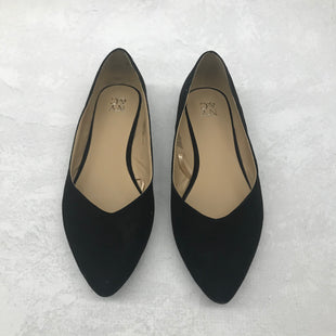 Primary Photo - BRAND: NEW YORK AND CO STYLE: SHOES FLATS COLOR: BLACK SIZE: 8 SKU: 191-191218-6593