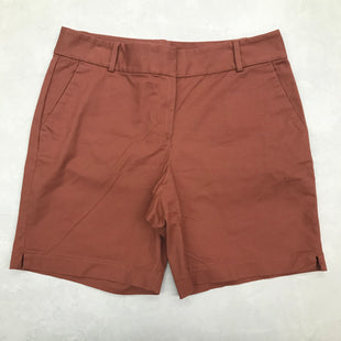 Primary Photo - BRAND: LOFT STYLE: SHORTS COLOR: SALMON SIZE: 8 SKU: 191-191229-1241