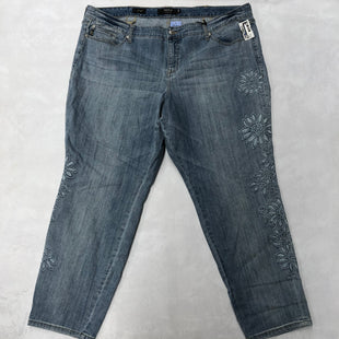 Primary Photo - BRAND: TORRID STYLE: JEANS COLOR: DENIM SIZE: 26 SKU: 191-191196-5878