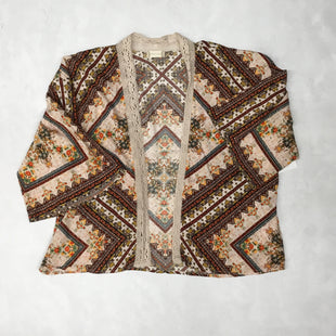 Primary Photo - BRAND: ALTARD STATE STYLE: SHAWL COLOR: MULTI SIZE: L SKU: 191-191212-8430