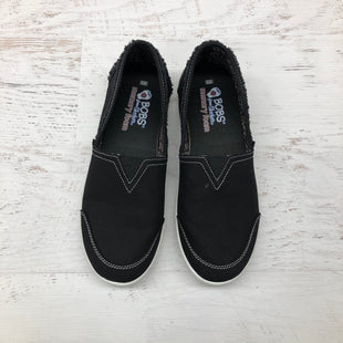 Primary Photo - BRAND: BOBS STYLE: SHOES FLATS COLOR: BLACK SIZE: 9 SKU: 191-19145-17525