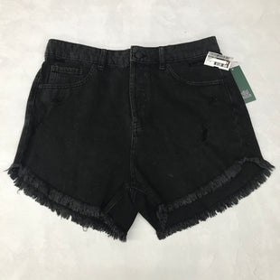 Primary Photo - BRAND: WILD FABLE STYLE: SHORTS COLOR: BLACK SIZE: 10 SKU: 191-19145-20977