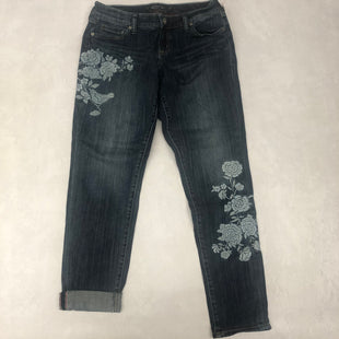 Primary Photo - BRAND: TORRID STYLE: JEANS COLOR: DENIM SIZE: 10 SKU: 191-191229-936