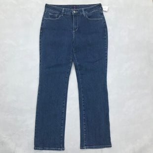 Primary Photo - BRAND: NOT YOUR DAUGHTERS JEANS STYLE: JEANS COLOR: DENIM SIZE: 8PETITE SKU: 191-191217-2523