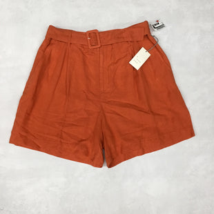 Primary Photo - BRAND: A NEW DAY STYLE: SHORTS COLOR: RUST SIZE: M SKU: 191-191212-8232