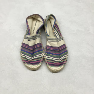 Primary Photo - BRAND: CHINESE LAUNDRY STYLE: SHOES FLATS COLOR: STRIPED SIZE: 8 SKU: 191-191217-2376