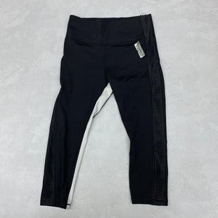 Primary Photo - BRAND: ATHLETA STYLE: ATHLETIC CAPRIS COLOR: BLACK SIZE: M SKU: 191-191175-18379