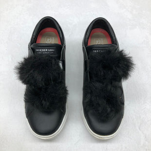 Primary Photo - BRAND: SKECHERS STYLE: SHOES FLATS COLOR: BLACK SIZE: 8 SKU: 191-191218-5591