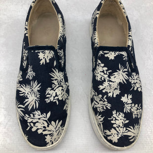 Primary Photo - BRAND: UGG STYLE: SHOES FLATS COLOR: NAVY SIZE: 10 SKU: 191-191218-5867