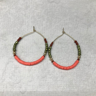 Primary Photo - BRAND:    CLOTHES MENTOR STYLE: EARRINGS SKU: 191-191220-1778