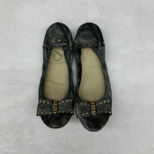 Primary Photo - BRAND: GAP STYLE: SHOES FLATS COLOR: BLACK SIZE: 9 SKU: 191-19145-17755