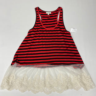Primary Photo - BRAND: UMGEE STYLE: TOP SLEEVELESS COLOR: STRIPED SIZE: M SKU: 191-19158-30459