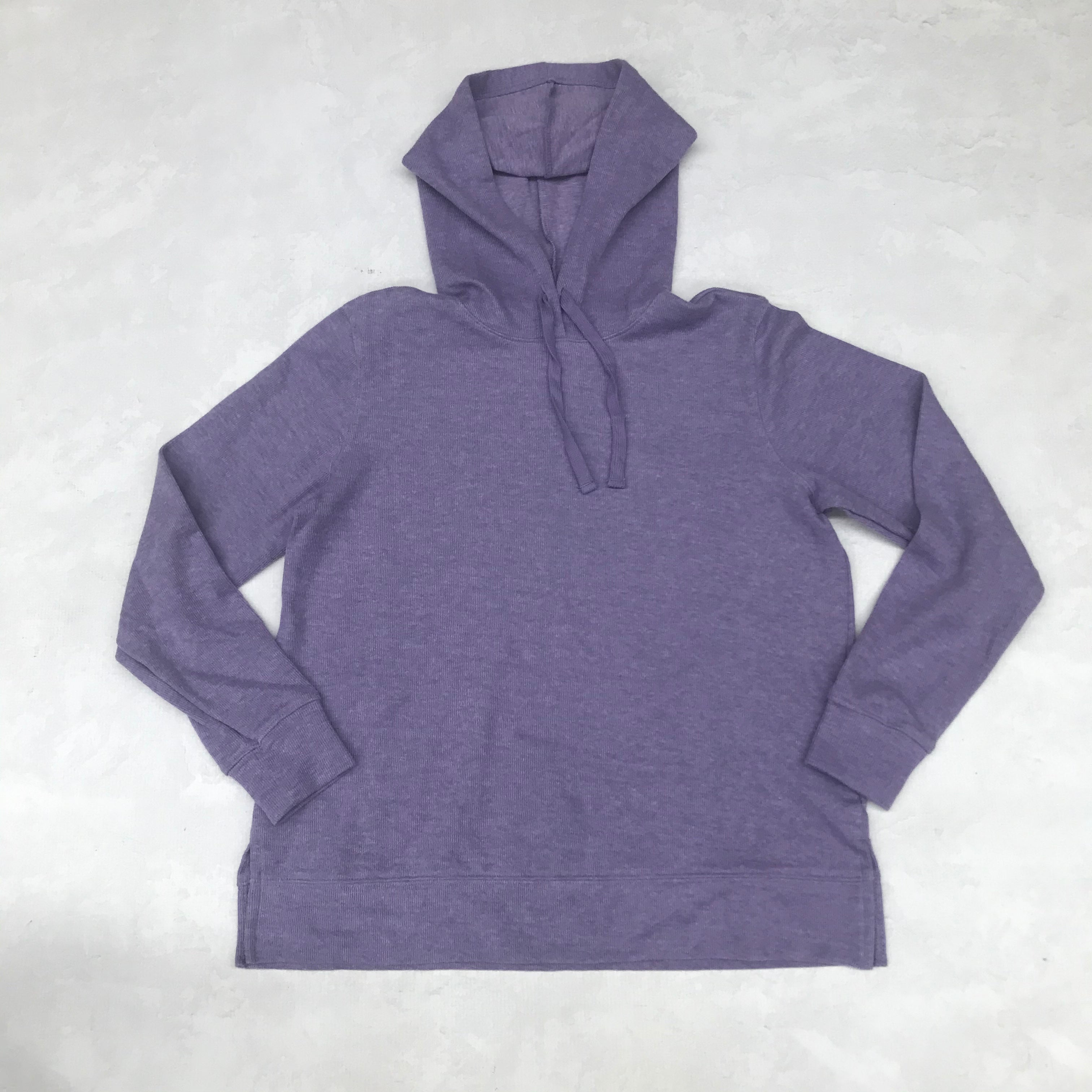 Primary Photo - BRAND: OLD NAVY <BR>STYLE: TOP LONG SLEEVE <BR>COLOR: PURPLE <BR>SIZE: S <BR>SKU: 191-19145-18680