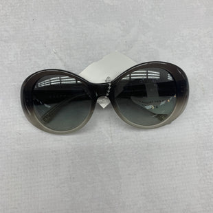 Primary Photo - BRAND: RALPH LAUREN STYLE: SUNGLASSES COLOR: GREY SKU: 191-191219-871