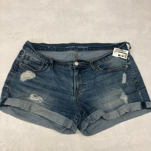 Primary Photo - BRAND: OLD NAVY STYLE: SHORTS COLOR: DENIM BLUE SIZE: 8 SKU: 191-191212-8716