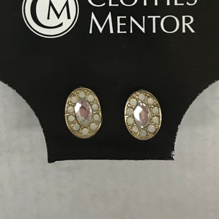 Primary Photo - BRAND:    CLOTHES MENTOR STYLE: EARRINGS SKU: 191-19158-32655