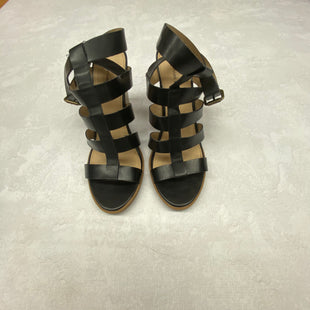 Primary Photo - BRAND: AMERICAN EAGLE SHOES STYLE: SANDALS LOW COLOR: BLACK SIZE: 12 SKU: 191-191212-3861