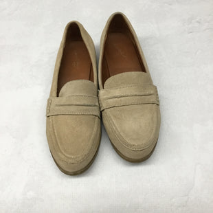 Primary Photo - BRAND: UNIVERSAL THREAD STYLE: SHOES FLATS COLOR: BROWN SIZE: 7.5 SKU: 191-191219-2629