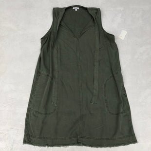 Primary Photo - BRAND: SPLENDID STYLE: DRESS SHORT SLEEVELESS COLOR: GREEN SIZE: S SKU: 191-191218-6406