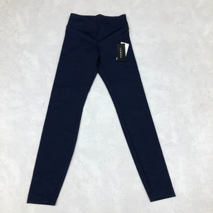 Primary Photo - BRAND:   KORALSTYLE: ATHLETIC CAPRIS COLOR: BLUE SIZE: XS OTHER INFO: KORAL - SKU: 191-191212-7206