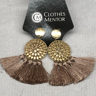 Primary Photo - BRAND:    CLOTHES MENTOR STYLE: EARRINGS SKU: 191-191229-2033