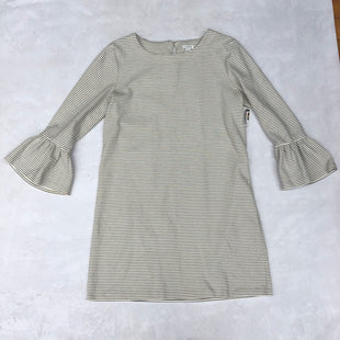 Primary Photo - BRAND: J CREW O STYLE: DRESS SHORT LONG SLEEVE COLOR: STRIPED SIZE: M SKU: 191-191212-7128