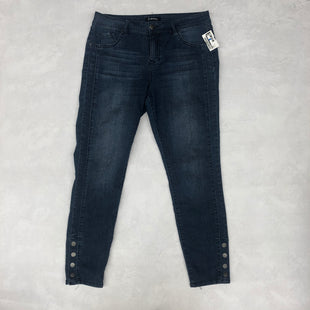 Primary Photo - BRAND: D JEANS STYLE: JEANS COLOR: DENIM SIZE: 10 SKU: 191-191229-334