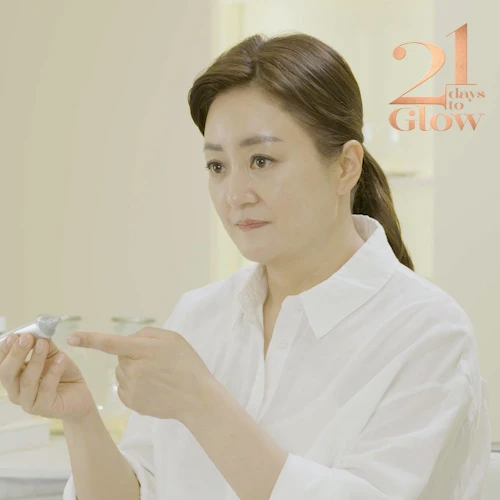 Korean Beauty Class with Jay Kim: Skipcare Evening Routine