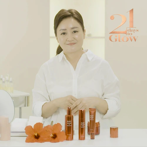 Korean Beauty Class with Jay Kim: Anti-Aging Massage