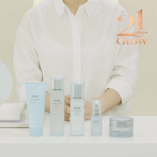 Korean Beauty Class with Jay Kim: Hyaluronic Hero