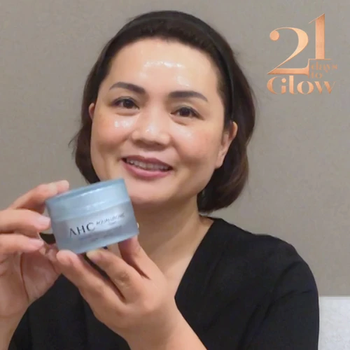 Korean Beauty Class with Jinny: Rejuvenating Massage