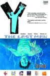 Y THE LAST MAN TP VOL 04 SAFEWORD (MR)