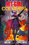 HIT-GIRL TP VOL 01 (MR)