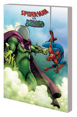 SPIDER-MAN VS MYSTERIO TP